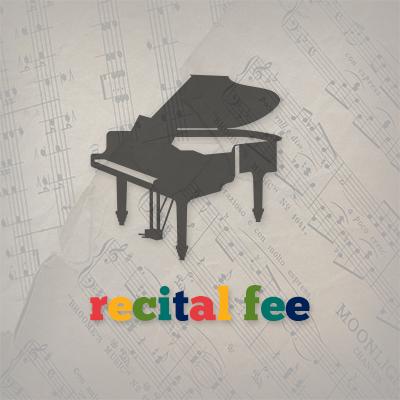 Recital Fee